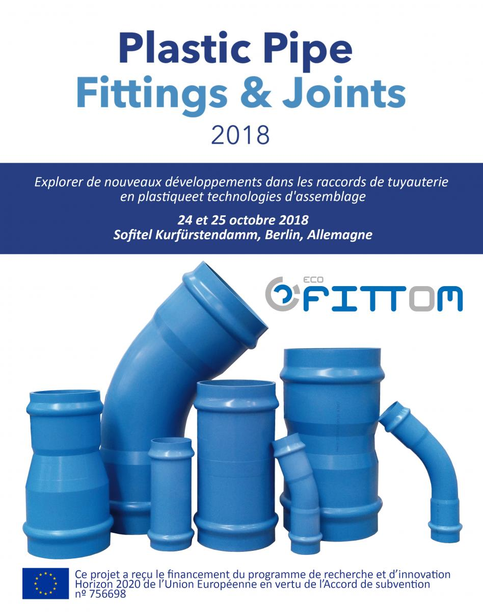 ecoFITTOM en Plastic Pipes Fittings and Joints