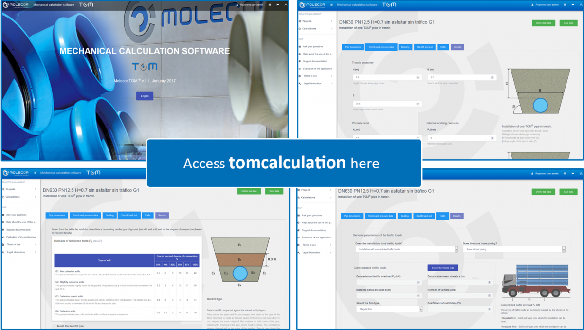 tomcalculation mechanical software