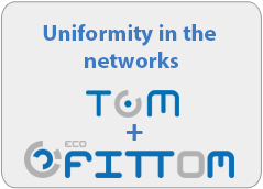 Uniformity in the networks